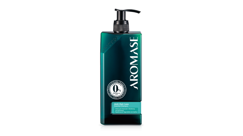 AROMASE Anti-hair Loss Essential Shampoo 400 ml